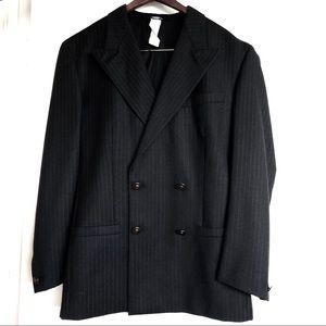 Vintage Gianni Versace Suit